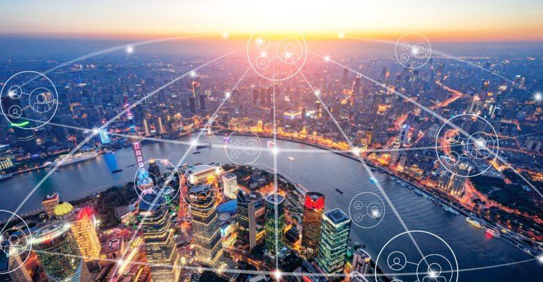 Agile smart cities