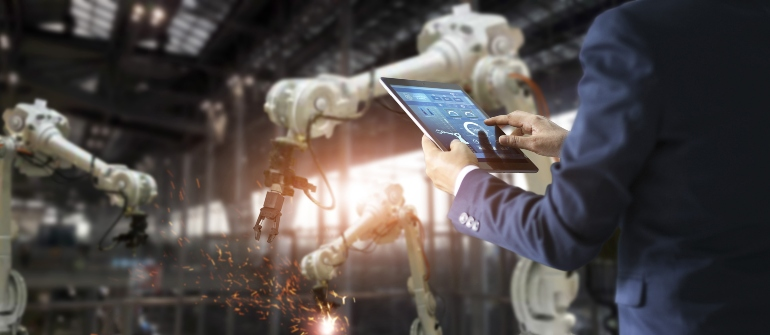 Manufacturing Cybersecurity Solutions