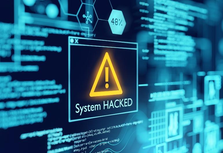 ransomware attacks - blacksands inc